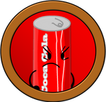 Inanimate Fight-Out #1: Cola Can