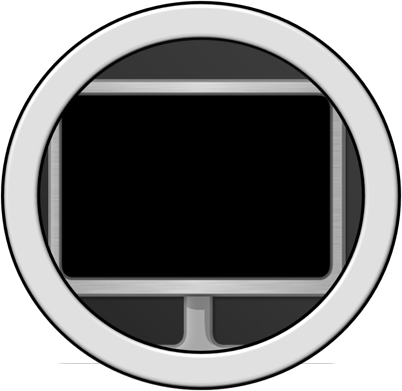 BFDI(A) Recommended Characters #21: TV by PlanetBucket22 on