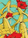 Bananas and Tomatoes