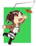 Sasha - Attack on Titan