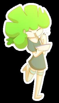Minty Ramen