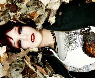 VAMPIRE by Annie404