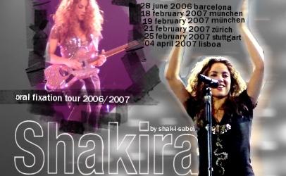 my concerts by shak-i-sabel