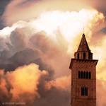 Trani: sfarzo medioevale by michelecannone