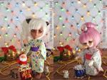 Tiny Xmas 2015! by musumedesu