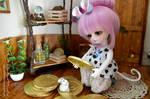 Happy Bday Merry! by musumedesu