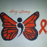 Self-Harm Awareness Day