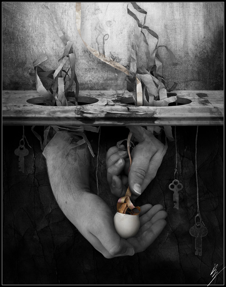 30 Examples of Surreal Artwork - DesignM.ag