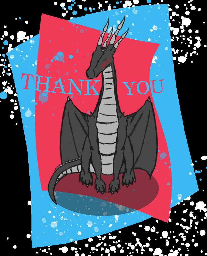 This Dragon Thanks You