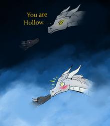 Hollow by TheEnderRebel