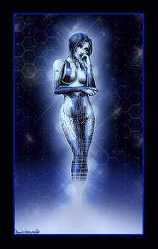 Cortana (Print)