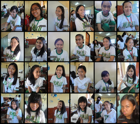 III-Einstein Girls