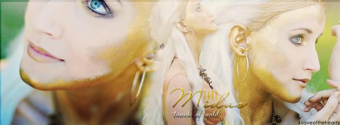 Lady Midas by knaveofthehearts