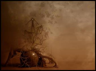 surreal beauty by mastadeath
