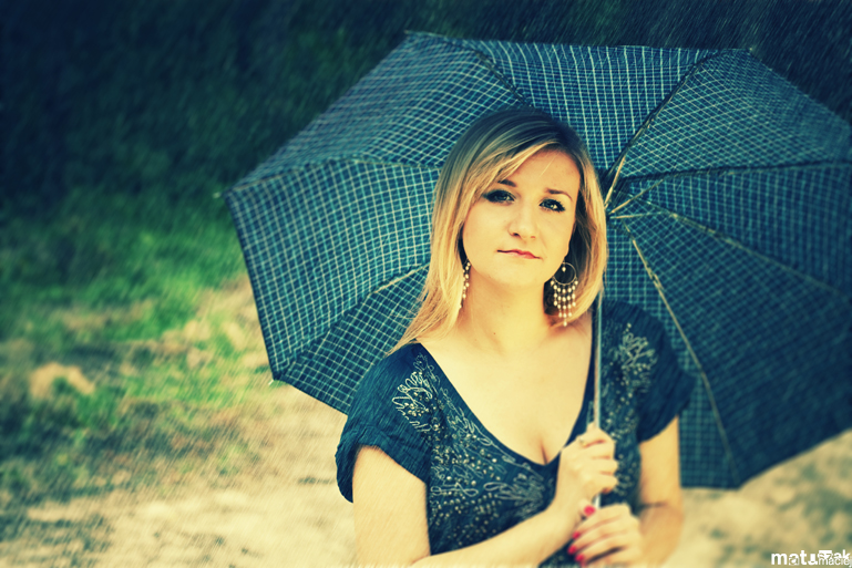 rainy day by mastadeath