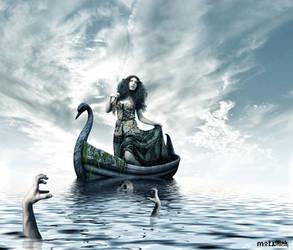 On Stranger Tides by mastadeath