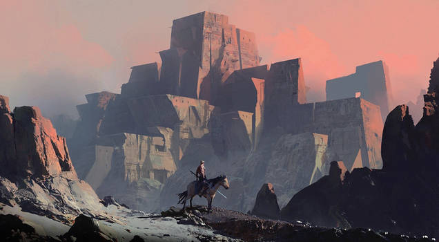 Intro to Environment Painting teaser
