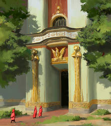 Intro to Environment Painting