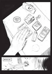 I don't regret wasting my time with you pg.3 by thanekats
