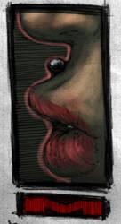 MORE LIPS! by thanekats
