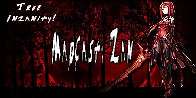 Signature for MadCast: Zan by KitOnlyHuman