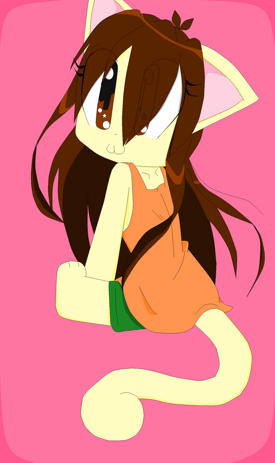 Migi ID .:colored:. by migi64