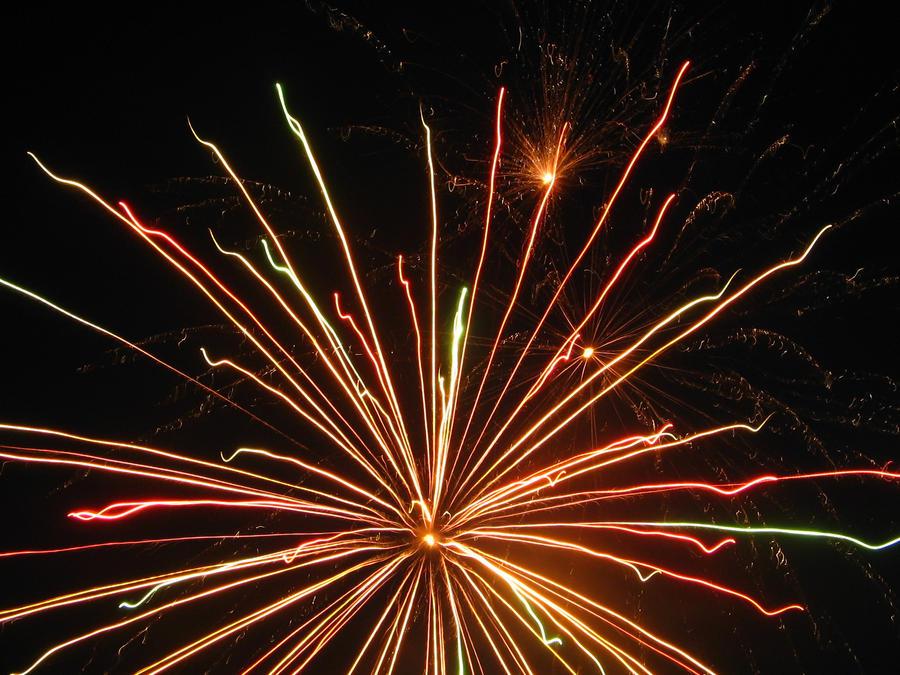 Firework 7 by FayXEdward