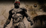 crysis wallpaper old world