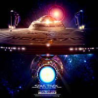 star trek:the motion picture by R-Clifford