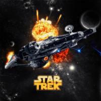 Star Trek- A Aparody by R-Clifford