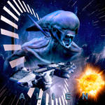 Alien Covenant by robindbobin