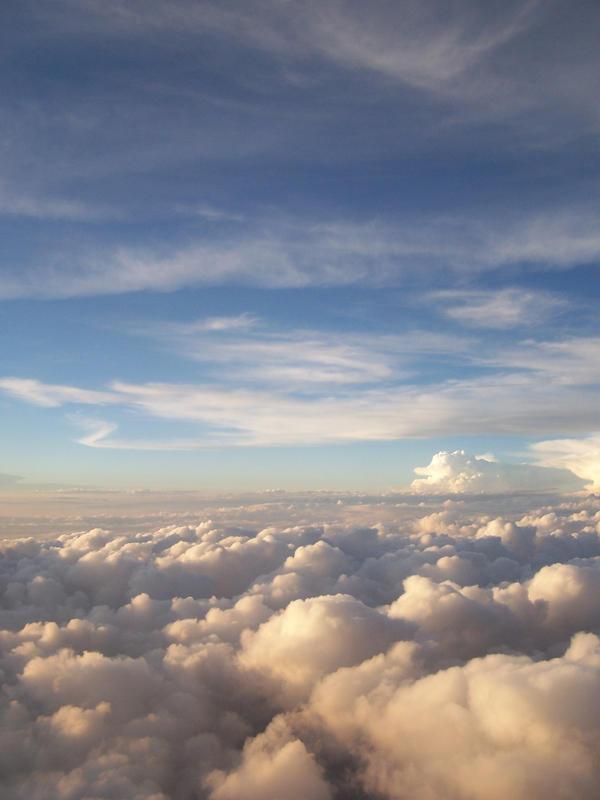 cloud by le-scud