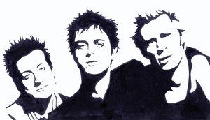 Green Day Shadows by GreenDayFanatics