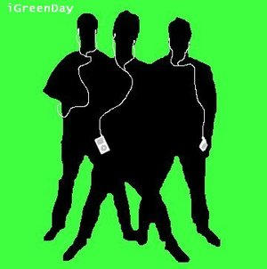 iGreenDay by GreenDayFanatics