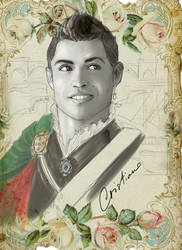 Prince Of Portugal