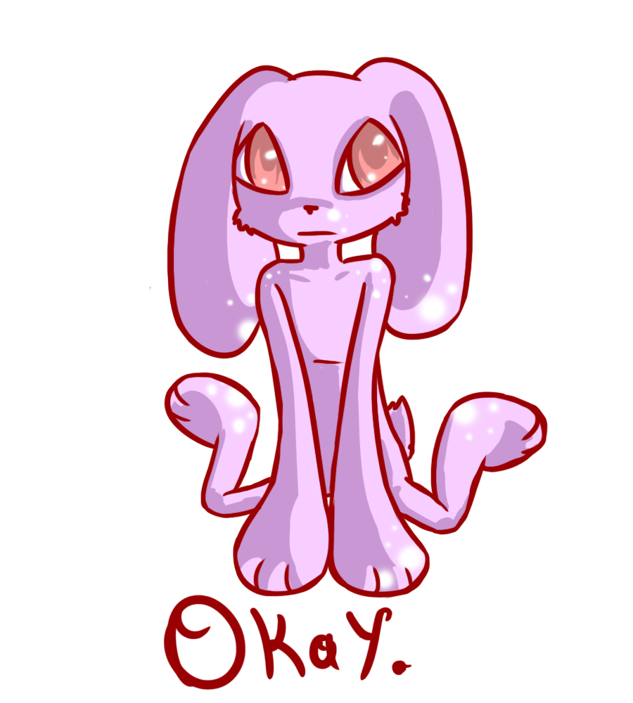Okay by OhScee