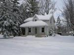 Winter Cottage II