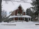 Winter Cottage III