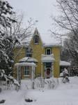 Winter Cottage 5