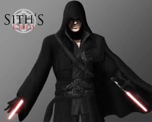 Sith's Creed: Ezio Auditore