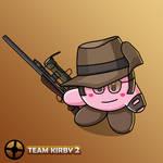Team Fortress 2 - Kirby Sniper