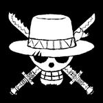 Feragon Pirates Flag