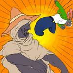 WIFL ROUND 1 - chance_myr by Devonition