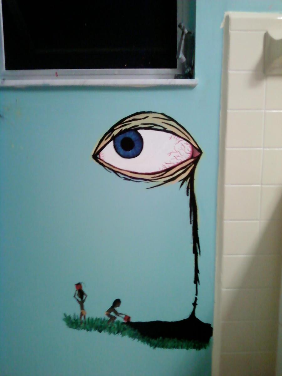 Acid Eye by careuhox