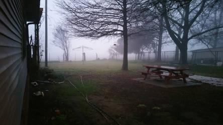 Fog by CosmicOwl26