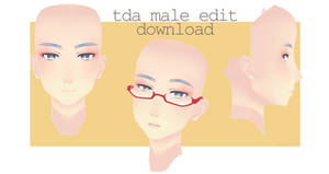 Tda Male Face [DOWNLOAD DOWN]