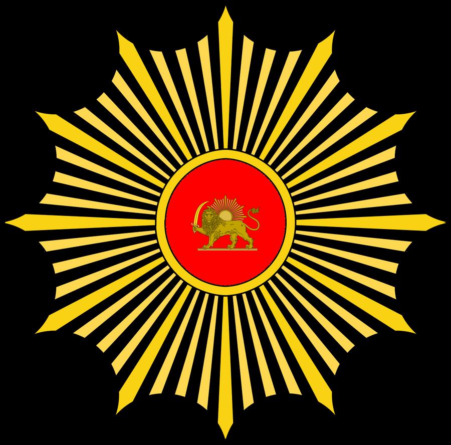 Military Star Iran Artesh 2029 Present By Macharius88 On Deviantart