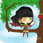 Commision: Yuranosica by Soozan