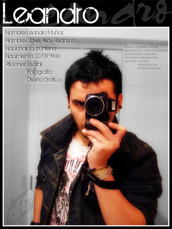 Shoot Me by rEaNzUrO