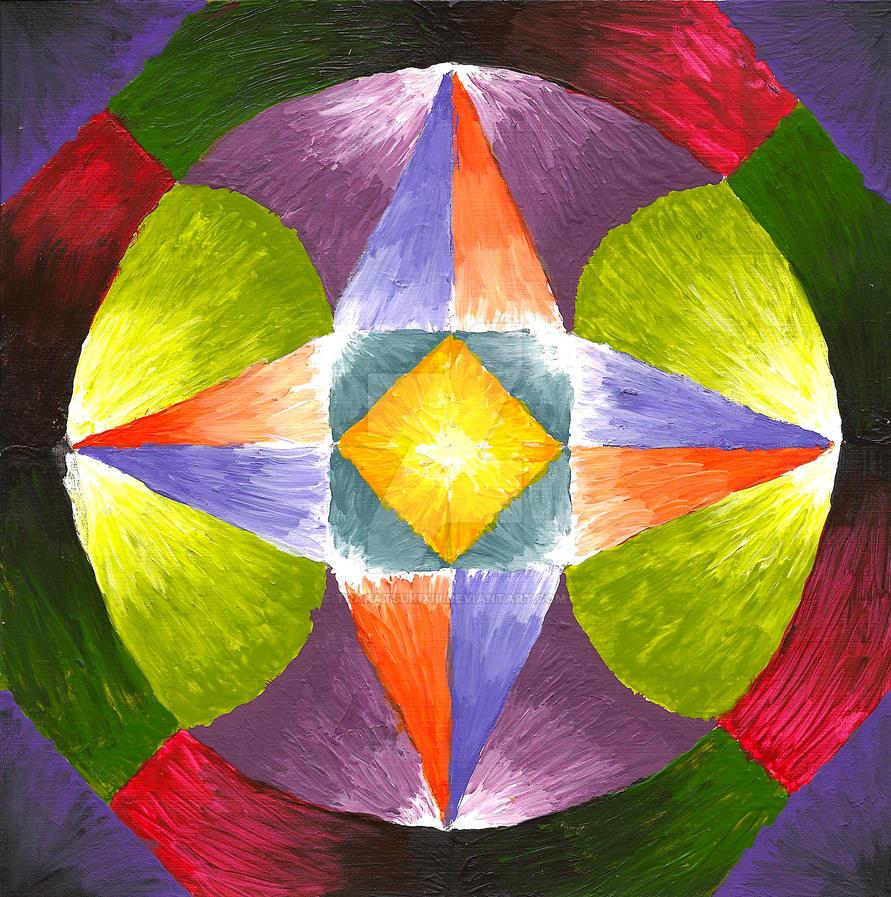 Otterbein symmetry